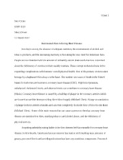 Multiple Source Essay 2
