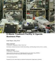 [DRAFT]Businessplan_e-waste_Recycling_Plant_in_Northern_Region.docx