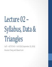 ACT371H1F_2016 - Lecture 2.pdf