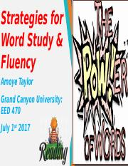 Strategies for Word Study & Fluency ppt.pptx