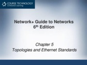NETWORK +_PPT_ch05