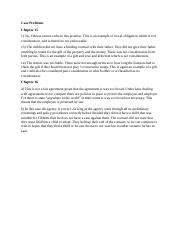Business Law Chapters 15 and 16.docx