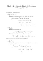 1b-2009-final_exam_sample_1_solutions