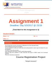 IT270 - Assignments 1 - S2, 2017.docx