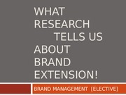 8A - What research tells us about brand extensions COPY2