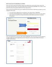 How to access your Coursepack as a student.pdf