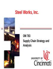 SteelWorks.ppt