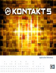Kontakt 5 Application Reference French.pdf