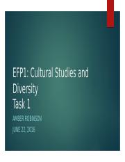 Task 1 -Culture and Diversity-EFP1.pptx