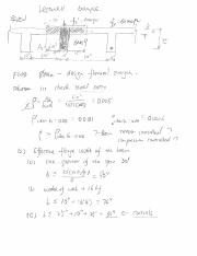 Lecture 11 Example Solution