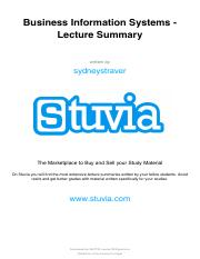 Stuvia-359873-business-information-systems--lecture-summary.pdf