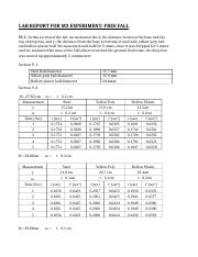 LAB Report M2  copy