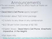 Fri 2-14 Dead Man's Cell Phone copy