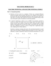 Extra Practice Problems Solutions
