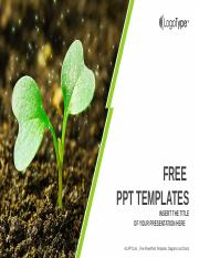 Young-plant-sprouting-PowerPoint-Templates-Widescreen