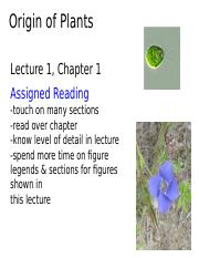 Lecture+1-Origins+of+Plants-ave.pptx