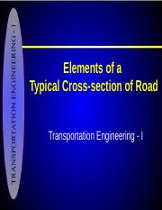 4-Elements of Road X-section 4.ppt