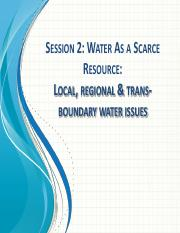 Session 2 Water - Regional and Transboundary Issue.pdf