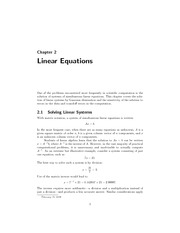 02 linear equations