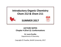 4_Ch4_Summer2017_Alkanes-conformations_slides_notes