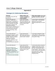 com220_appendix_d-strategies for gathering information