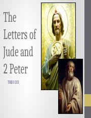 Letters+of+Jude+and+2+Peter.pptx