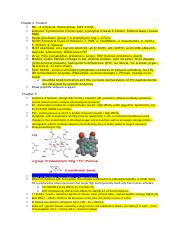 CHY204 - Cheat Sheet Notes 3.docx