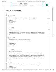 Chapter 3 from Textbook Ratna Sagar Civics Solutions for Class 6 SOCIAL SCIENCE 1.pdf