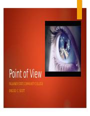 CH. 2 Point of View.pptx