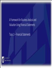 Topic 01 - Financial statements.pdf
