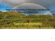 Chapter 14_Atomic Emission Spectroscopy