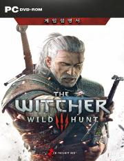 The_Witcher_3_Wild_Hunt_Game_Manual_PC_KOR