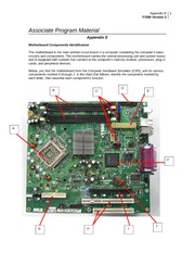 IT.280 Week 2 Assignment Motherboard ID