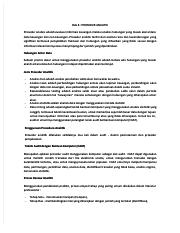 Audit Laporan Keuangan Dan Tanggungjawab Auditor 14 638 Jpg Course Hero
