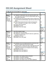 OS 245 Assignment Sheet.pdf