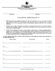 DMA322-TalentReleaseForm
