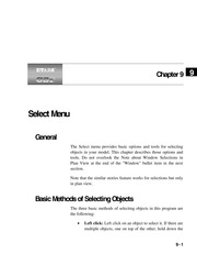 Etabs Reference Manual CHAPTER 009