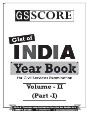 India-Year-Book-Vol-II-Part-1