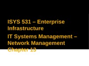 06-IT Systems Management - Chp13