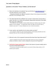 P Nguyen _ Power, Pollution and the Internet Worksheet.docx