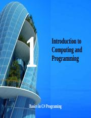 1Introduction to Computing and Programming.pptx