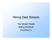cs345-streams