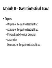 Chapter 2 - GI Tract(1).ppt