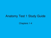 Anatomy_Test_1_Study_Guide