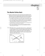 microeconomics book solution 5