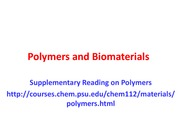 Polymers_Biomaterials