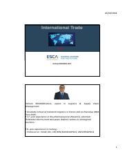 International Trade cession 1 and 2.pdf