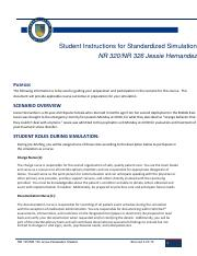 Student.NR320.NR 326 JH. Simulation Instructions.pdf