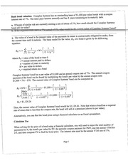 VALUATION STUDY GUIDE