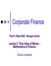 Lecture 2 - Time Value of Money.pdf